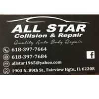 All Star Collision and Repair