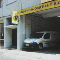 Garagem Gomes da Costa