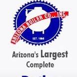 Arizona Boiler Co., Inc.