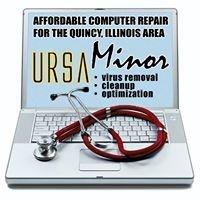 Ursa Minor PC Services