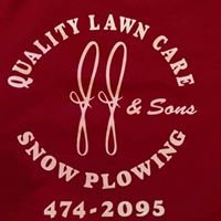 J.J. & Sons Quality Lawn Care & Snow Plowing