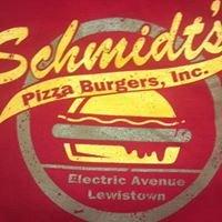 Schmidt's Pizza Burgers Inc.