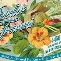 Reeder Farms LLC