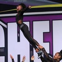 Diamond Elite Allstars Cheerleading