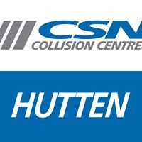 CSN - HUTTEN Collision Centre