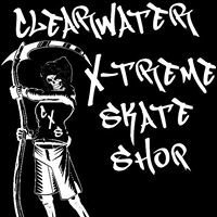 Clearwater Xtreme Skate