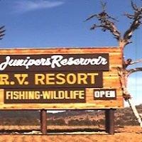 Junipers Reservoir RV Resort