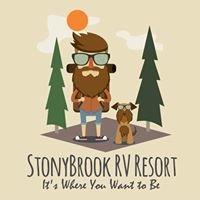 StonyBrook RV Resort