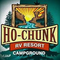 Ho-Chunk RV Resort Campground