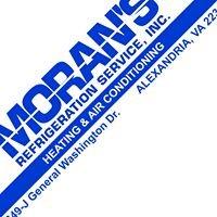 Moran's Refrigeration Service, Inc.