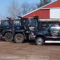 Ellingson Excavating and Septic LLC
