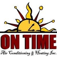On Time Air Conditioning & Heating