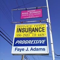 Service First Insurance Agency, Inc.