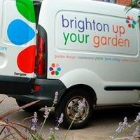 Brighton Up Your Garden