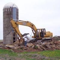 Alden Excavating