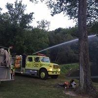 Warwick Township Volunteer Fire Department