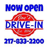Joe's Drive-In