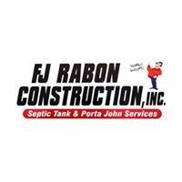 FJ Rabon Construction