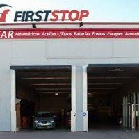 Avicar First Stop