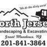 North Jersey Landscaping & Excavating