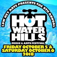 Hot Water Hills Music & Arts Festival