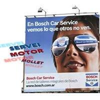 SERVEI MOTOR 2 - BOSCH CAR SERVICE