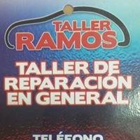 Taller Ramos García