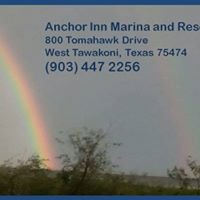 Anchor Inn Marina & Resort