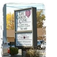 Capital Area Pregnancy Centers
