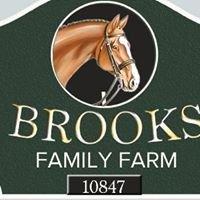 Brooks Family Farm