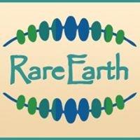 Rare Earth Beads