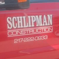 Schlipman Construction, Inc