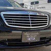 Elegant Limousines & Wedding Services