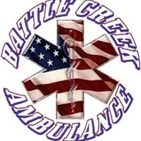 Battle Creek Ambulance