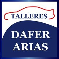 Talleres Dafer arias