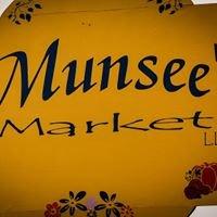 Munsees Market LLC