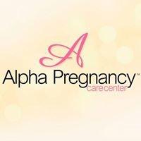 Alpha Pregnancy Care Center
