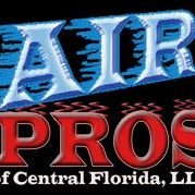 Air Pros Flagler County Florida