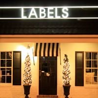 Labels High End Consignment