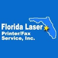 Florida Laser Printer Service Inc.