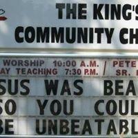 King's Community Church