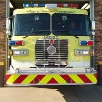 DeWitt, IA Volunteer Fire Department