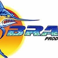 Braid products