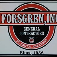 FORSGREN INCORPORATED