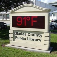 Glades County Public Library