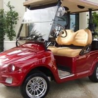 Custom Golf Carts by Cart Works