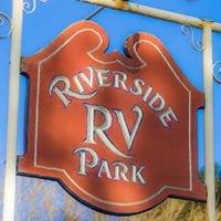 Riverside RV Park, Ruidoso, New Mexico
