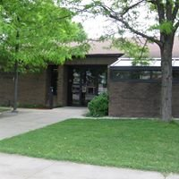 West Huntington Branch Public Library