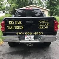 Key Lime Taxi of Cecil County, Maryland