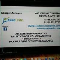 Olympos Auto Service